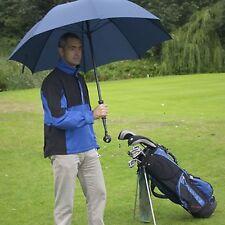 Ombrello da golf con Palla Retriever RIPARO SPORT MANICO ESTENSIBILE