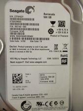 500 GB Seagate st500dm002 | P/N 1bd142-500 | kc45 | tk | TVRDI Disk +126