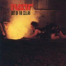 Ratt - Out of the Cellar CD NEU OVP