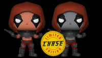 ZARTAN FUNKO POP - G.I. JOE - POSSIBLE CHASE!