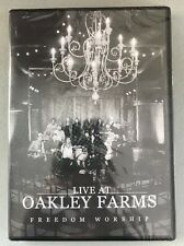 Life At the Oakley Farms DVD - Freedom Worship Forever - Freedom Church