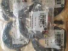Joblot Qty6 Belkin F1D9101BEA06 OmniView USB Soho Keyb VGA Mouse Audio KVM Cable