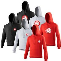 Vauxhall Hoodie VARIOUS SIZES & COLOURS VXR Opel Car Enthusiast