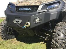 HONDA PIONEER 1000 1000-5 FRONT BUMPER BRUSH GUARD WITH WINCH MOUNT