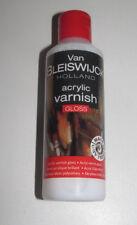 Vernis Acrylique Brilanllant 80 ml Travaux de Peintures Acrylic Vernish Gloss