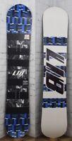 Lib Tech Skate Banana BTX Mens Snowboard 152 cm Wood Libtech SK8 New 2020