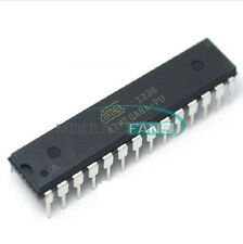 2PCS ATMEGA8A ATMEGA8A-PU DIP-28 MCU AVR 8K FLASH 16MHZ CHIP IC M
