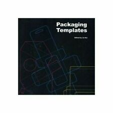 Packaging Templates (2009, Other, Mixed media product) (CD not included)