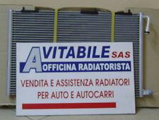 Radiatore Aria Condizionata Peugeot 206 1.1/1.4/1.6/2.0 Benzina 98 in POI NUOVO!