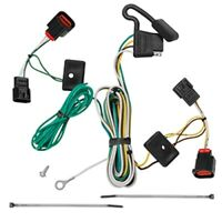 Trailer Tow Harness Hitch Wiring For 2009 2010 2011 2012 Volkswagen Routan