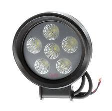 BriteZone™ LED ROUND WORK LAMP BZ101-5