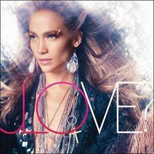 JENNIFER LOPEZ-LOVE? -LTD.- by CD