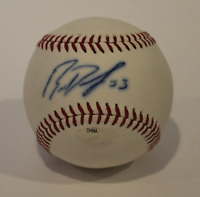Brendan Donnelly signed autographed baseball! RARE! Guaranteed Authentic!