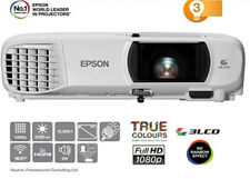 Epson EH-TW650 Full HD 1080p 15000:1 Contrast 3100 Lumens Home Projector
