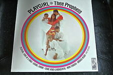 LP thee PROPHETS playgirl US 1969 KAPP KS-3596 VINYL VINILO SOUL POP