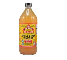 Bragg Organic Raw Apple Cider Vinegar 32 fl oz