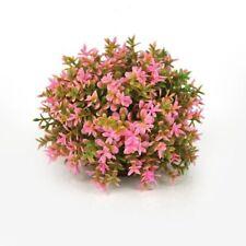 Oase biOrb Topiary Ball Pink Plant Decoration Fish Tank Aquarium