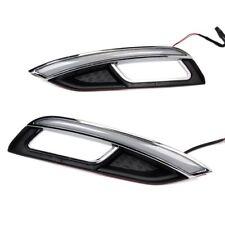 DRL For Kia K3 Forte Cerato 2013 2014 2015 LED Daytime Running Light Fog Lamp