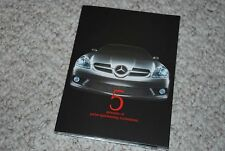 2005 Mercedes SLK350 Advertising DVD