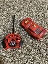 Disney's Lightning McQueen Remote Controlled Car (Air Hogs)
