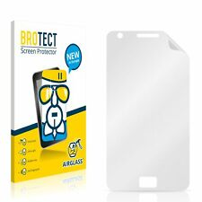 Samsung GT-I9100G Glasfolie Schutzfolie Glas Display Schutzglas 9H