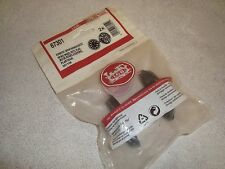 LGB 67301 SPOKED PLASTIC WHEEL SET OF 2 PIECES BRAND NEW IN BAG!