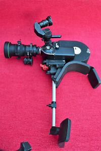 Sachtler Schulterstativ shoulder support, rig, für Film- und Videokameras