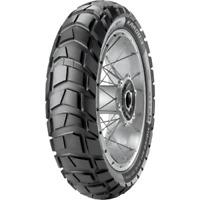 130/80-17 (65R) Metzeler Karoo 3 Rear Motorcycle Tire 2316500 KAWASAKI KLR650