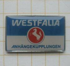 WESTFALIA ANHÄNGER-KUPPLUNGEN ........ Auto-Teile-Pin (140a)