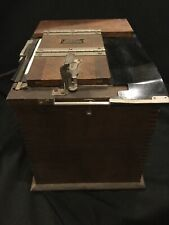 Antique Eastman Kodak Amateur Printer F3