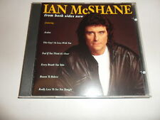CD Ian McShane – from both Sides Now