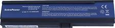 Battery 4400mAh for Aspire 3030 5050 5500 5580 3UR18650F-3-QC262 BATEFL50L6C40