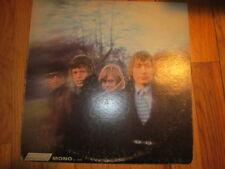 THE ROLLING STONES BETWEEN THE BUTTONS LL 3499 Vinyl Album + Poster & CD Jackets