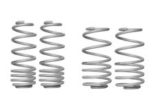 WHITELINE VOLKSWAGEN GOLF MK 6 2.0L GTi LOWERING COIL SPRINGS 20mm LOW