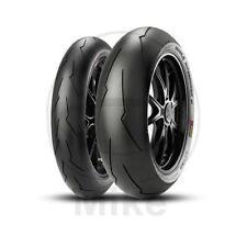 Bmw S1000RR 120/70ZR17 (58W) TL Tyre Front Pirelli Diablo Supercorsa S PV2