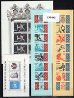 L136642/ MONACO / COMPLETE YEAR 1993 MINT MNH CV 180 $