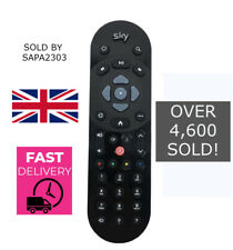 More details for sky q remote replacement infrared tv uk seller