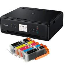 Canon Pixma TS 5050 Multifunktionsgerät Drucker Scanner Kopierer 5x XL Tinte