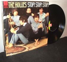 The Hollies ‎– Stop! Stop! Stop! - 1st PRESS - Condition (LP/Sleeve): NM/EX