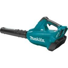 Makita Cordless Leaf Blower Tool Only 120 Mph 473 Cfm 18Vx2 Lithium Ion