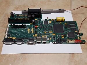 Agilent-.G1364 Main board