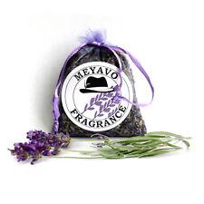 10 Duftsäckchen Lavendelsäckchen Gastgeschenk Organza Schrankduft O-1 MEYAVO