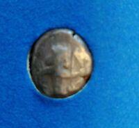 PERSIS [Περσίς]  SIGLOS 338-337 v. Chr. Herrscherporträt