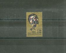 TIMBRE DE FRANCE OBLITERE - JACQUES BREL : MUSIQUE MUSICIEN / STAMP USED