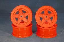 EZRL2067 Cerchi Lancia Stratos rossi