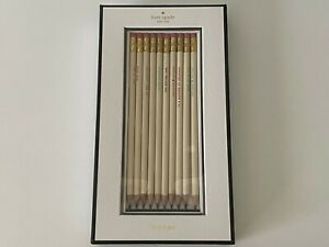 "Kate Spade New York ""What's The Word"" Pencil Set"