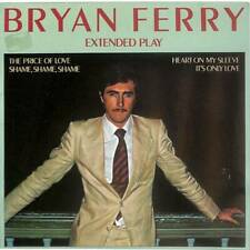 """Bryan Ferry - Extended Play - 7"""" Vinyl Record EP"""