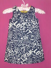 NEXT 100% Cotton Sleeveless Dresses (2-16 Years) for Girls