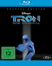 Tron - Das Original (Special Edition) Walt Disney                | Blu-ray | 024