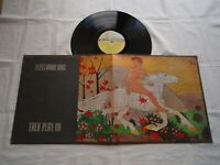 "Fleetwood Mac - Then Play On - Reprise, ""Steamboat"" Three Colours Label!"
